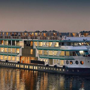 Nile Cruise 4 Days – 3 Nights