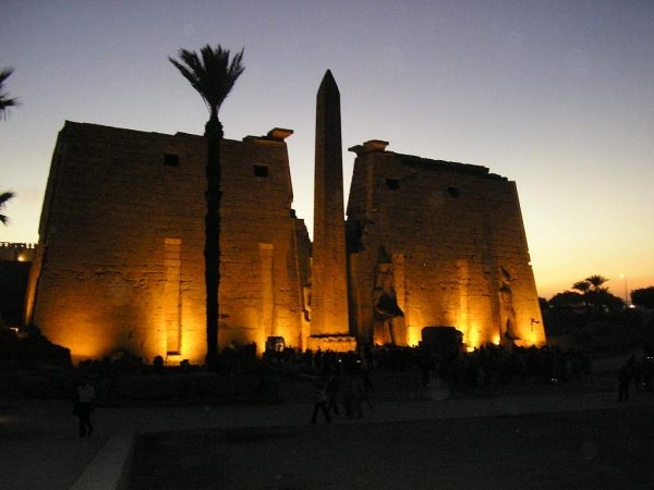 City Tours In Luxor